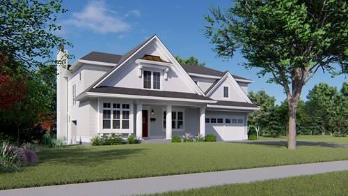 421 Williams, Clarendon Hills, IL 60514