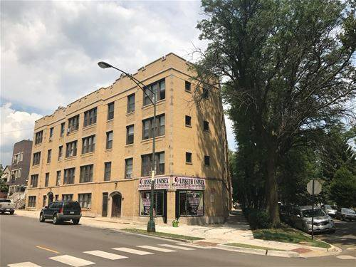 6034 N Hermitage Unit G, Chicago, IL 60660 Edgewater