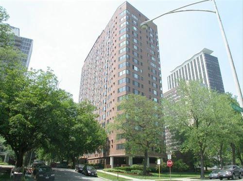 3100 N Lake Shore Unit 1710, Chicago, IL 60657 Lakeview