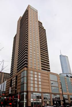 545 N Dearborn Unit 3108, Chicago, IL 60654 River North