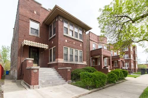 7835 S Morgan, Chicago, IL 60620