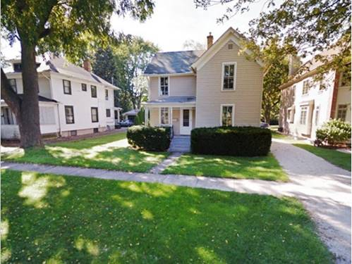 331 N Wright, Naperville, IL 60540
