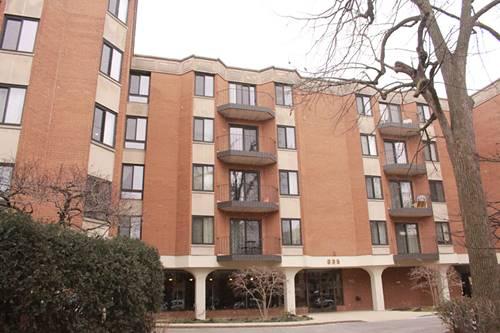 835 Judson Unit 306, Evanston, IL 60202