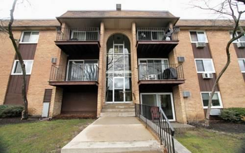 535 Hill Unit 7-302, Hoffman Estates, IL 60169