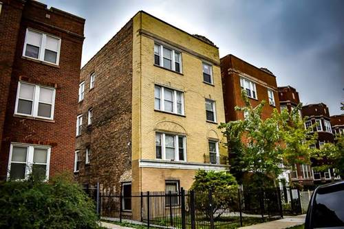 1108 N Lawler, Chicago, IL 60651