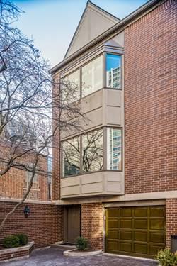 55 W Goethe Unit 1229, Chicago, IL 60610 Gold Coast