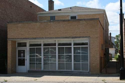 7247 W Touhy, Chicago, IL 60631