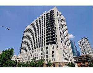 1255 S State Unit 806, Chicago, IL 60605 South Loop