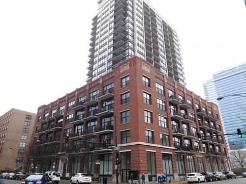 210 S Desplaines Unit 1909, Chicago, IL 60661 West Loop
