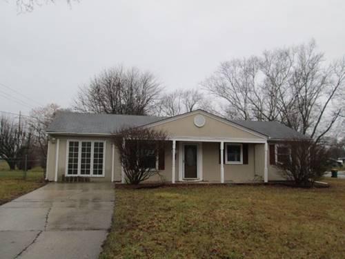 105 E Circle, Montgomery, IL 60538