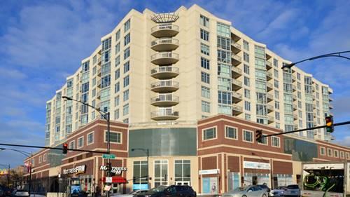 1134 W Granville Unit 1205, Chicago, IL 60660 Edgewater