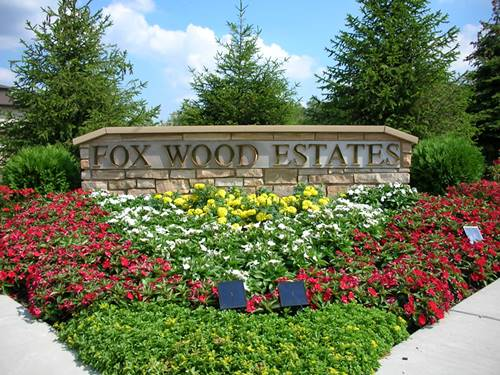 1132 Fox  Wood , Downers Grove, IL 60516
