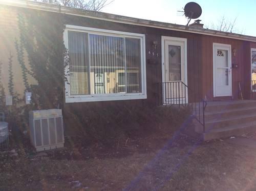 635 Nelson, Des Plaines, IL 60016