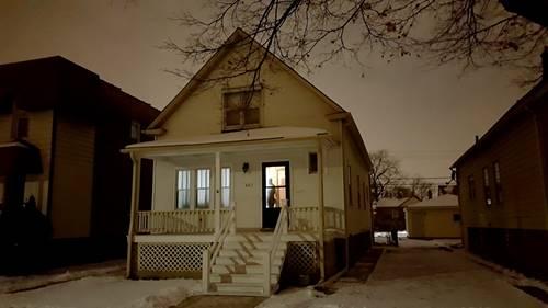 4118 Prairie, Schiller Park, IL 60176