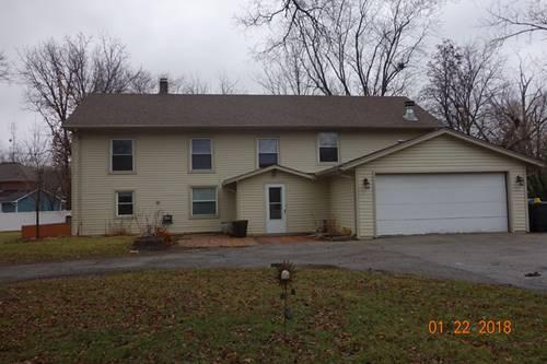 16638 W Brockman, Prairie View, IL 60069