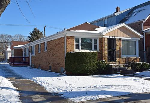 4159 N Melvina, Chicago, IL 60634