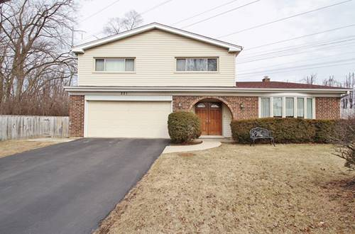 221 Mark, Glenview, IL 60025