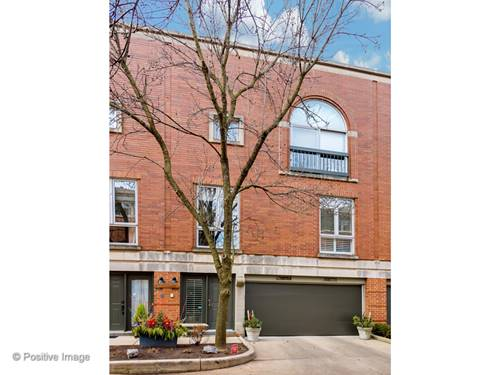 2715 N Greenview, Chicago, IL 60614 West Lincoln Park