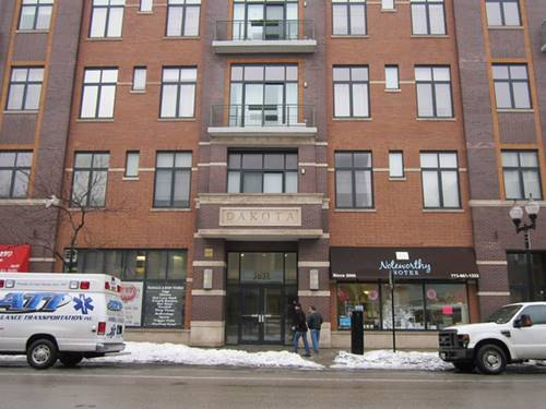 3631 N Halsted Unit 208, Chicago, IL 60613 Lakeview