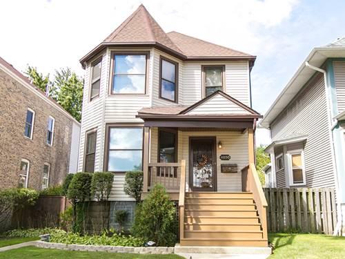 4030 N Ridgeway, Chicago, IL 60618 Irving Park
