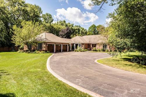 196 N Ahwahnee, Lake Forest, IL 60045