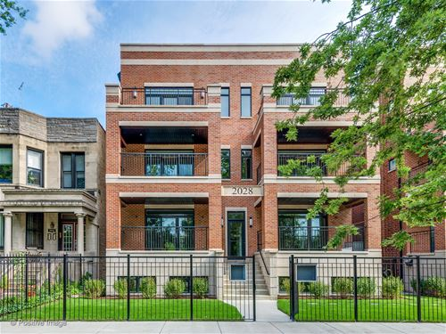 2024 W Lemoyne Unit 1E, Chicago, IL 60622 Wicker Park