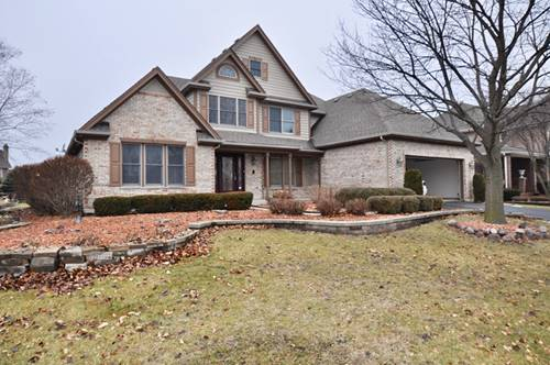 6011 Brookridge, Plainfield, IL 60586
