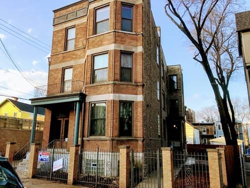 1530 W Edgewater Unit 2R, Chicago, IL 60660 Edgewater