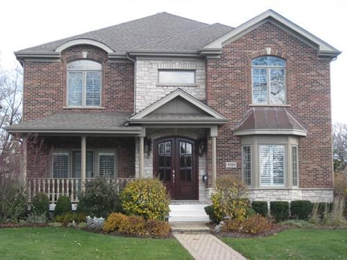 1101 Courtland, Park Ridge, IL 60068