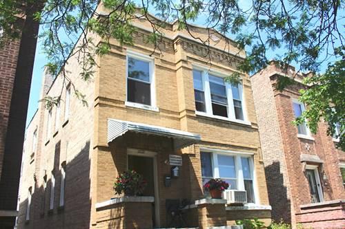 2232 N Leamington, Chicago, IL 60639