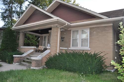 716 Plainfield, Joliet, IL 60435