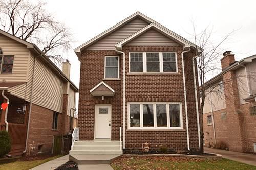 10922 S St Louis, Chicago, IL 60655