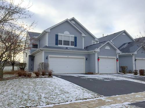 84 Harvest Gate, Lake In The Hills, IL 60156