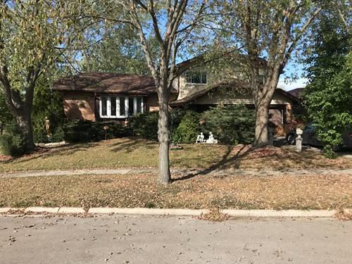 724 Doe, Westmont, IL 60559