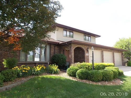 17742 Cloverview, Tinley Park, IL 60477