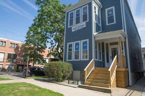 1501 W Nelson Unit 2R, Chicago, IL 60657 Lakeview