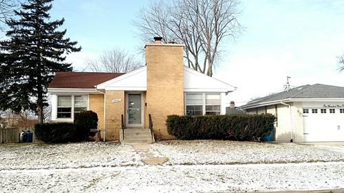 10946 S Knox, Oak Lawn, IL 60453