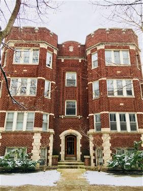 635 W Arlington Unit 2E, Chicago, IL 60614 Lincoln Park