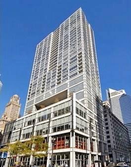 8 E Randolph Unit 1505, Chicago, IL 60601 Loop