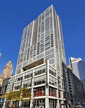 8 E Randolph Unit 1505, Chicago, IL 60601 Loop
