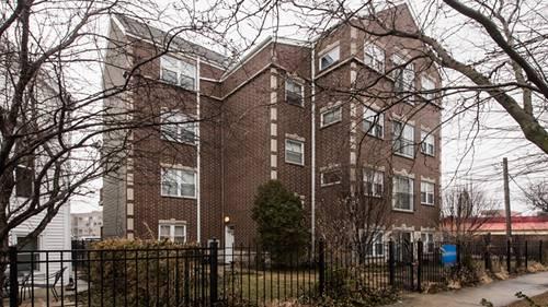 2422 W Gunnison Unit 1, Chicago, IL 60625 Lincoln Square