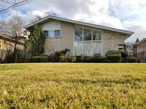 4845 W Greenleaf, Lincolnwood, IL 60712
