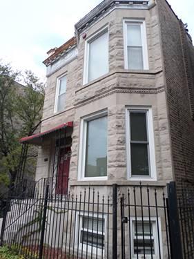 2447 N California Unit 1, Chicago, IL 60647 Logan Square