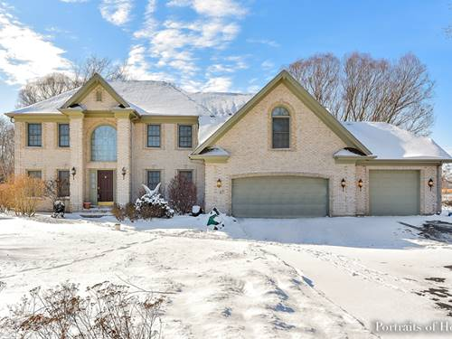 47 Timberview, Yorkville, IL 60560