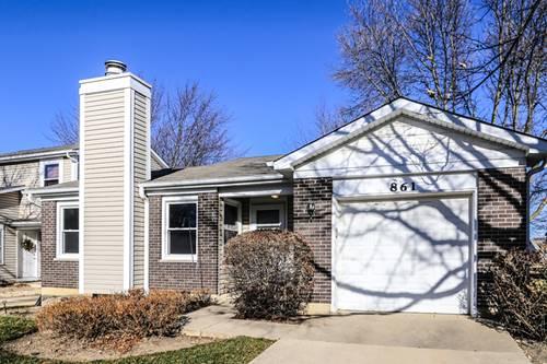 861 Colony Lake Unit 861, Schaumburg, IL 60194