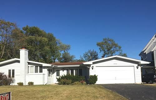 5551 S Stough, Hinsdale, IL 60521