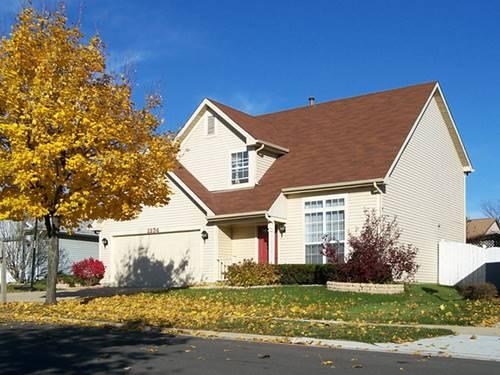 1234 Goldenrod, Hoffman Estates, IL 60192
