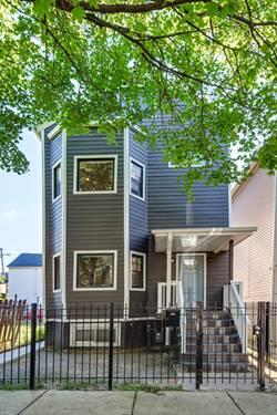 1704 N Troy, Chicago, IL 60647
