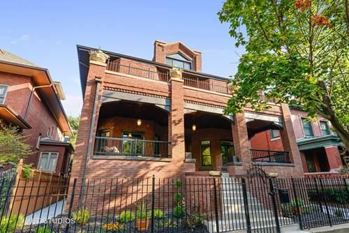 848 W Junior, Chicago, IL 60613 Uptown