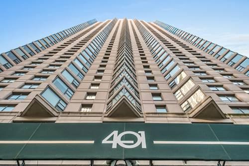 401 E Ontario Unit 1508, Chicago, IL 60611 Streeterville